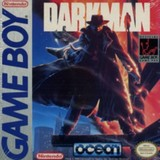 Darkman (Game Boy)