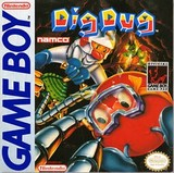 Dig Dug (Game Boy)