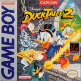Duck Tales 2 (Game Boy)