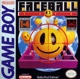 Faceball 2000 (Game Boy)