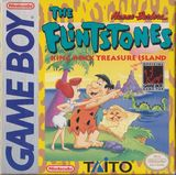 Flintstones: King Rock Treasure Island, The (Game Boy)