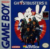 Ghostbusters II (Game Boy)