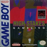High Stakes Gambling (Game Boy)