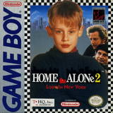 Home Alone 2: Lost in New York (Game Boy)