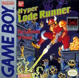 Hyper Lode Runner (Game Boy)