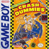 Incredible Crash Dummies, The (Game Boy)