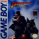 Indiana Jones and the Last Crusade (Game Boy)