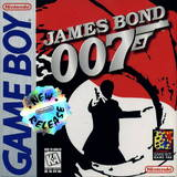 James Bond 007 (Game Boy)
