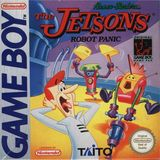 Jetsons: Robot Panic, The (Game Boy)