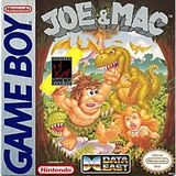 Joe & Mac (Game Boy)