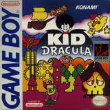 Kid Dracula (Game Boy)
