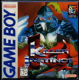 Killer Instinct (Game Boy)