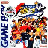 King of Fighters '95, The (Game Boy)