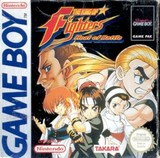 King of Fighters: Heat of Battle, The (Game Boy)