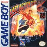 Last Action Hero (Game Boy)