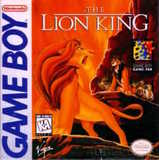 Lion King, The (Game Boy)