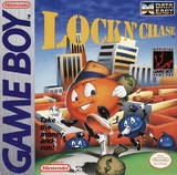 Lock 'n' Chase (Game Boy)