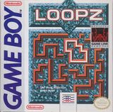 Loopz (Game Boy)
