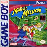 Maru's Mission (Game Boy)