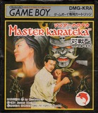Master Karateka (Game Boy)