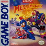 Mega Man IV (Game Boy)