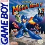 Mega Man V (Game Boy)