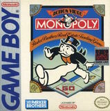 Monopoly (Game Boy)