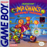 Mr. Chin's Gourmet Paradise (Game Boy)