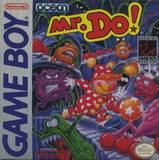 Mr. Do! (Game Boy)