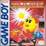 Ms. Pac-Man (Game Boy)