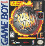 NBA Jam: Tournament Edition (Game Boy)