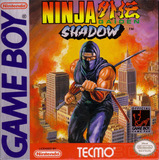 Ninja Gaiden Shadow (Game Boy)