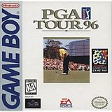 PGA Tour '96 (Game Boy)