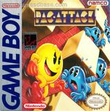 Pac-Attack (Game Boy)