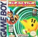 Pac-in-Time (Game Boy)