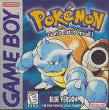 Pokemon Blue Version (Game Boy)