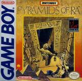 Pyramids of Ra (Game Boy)