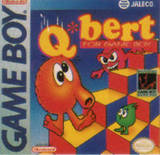 Q*bert (Game Boy)