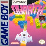 Quarth (Game Boy)