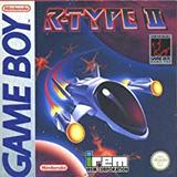 R-Type II (Game Boy)