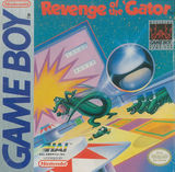 Revenge of the 'Gator (Game Boy)