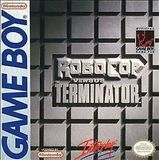 RoboCop versus the Terminator (Game Boy)
