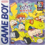 Rugrats Movie, The (Game Boy)