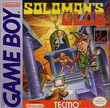 Solomon's Club (Game Boy)