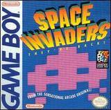 Space Invaders (Game Boy)