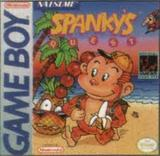 Spanky's Quest (Game Boy)