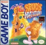 Spud's Adventure (Game Boy)