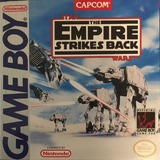 Star Wars: The Empire Strikes Back (Game Boy)