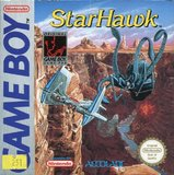 Starhawk (Game Boy)