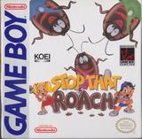 Stop That Roach! (Game Boy)